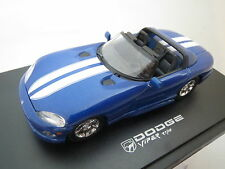 Revell: Eagle`s Race Dodge Viper RT/10 Cabriolet 1:43,unbespielt, TOP + OVP