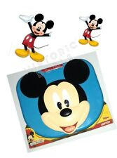 Disney Mickey Mouse Play and Learn Laptop for 18 Months+  NEW