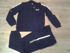 Genuine Emporio Armani EA7 Men's Tracksuit . Size XXL - New with tags