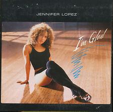 JENNIFER LOPEZ CD SINGLE AUSTRIA I'M GLAD (2)