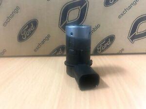 Genuine Ford Focus & C-Max Tonic Metallic Rear Parking Sensor. Brand New!