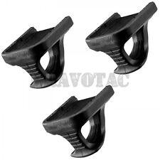 Magpul 3PK Glock Magazine Speed Plates 17/19/22/23/26/27/31/32/33/34/35 9mm/40