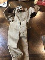 GI Joe Vintage 1964 -1966 Action Soldier Shirt Pants
