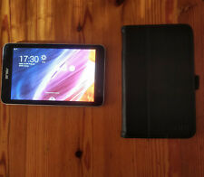 "ASUS 7"" Android Tablet, 16GB Storage 1GB RAM K013 Black"