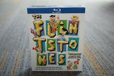 The Flintstones: The Complete Series (Blu-ray, 2020)