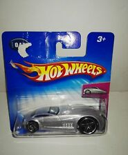 2004 hot wheels 047 2004 First Editions 47/100 Hardzone Cadillac .Short Card