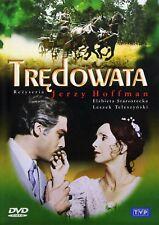 Tredowata (DVD) Jerzy Hoffman (Shipping Wordwide) Polish film