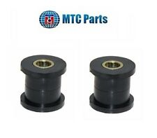 2-pcs Rear Trailing Arm Bushings MTC ADUS-505 Fits Lexus LS400 Toyota Cressida