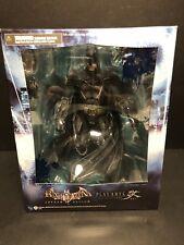 Square Enix Play Arts Batman Arkham Asylum Figure EM0825