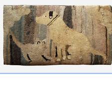 primitive rug hooking patterns