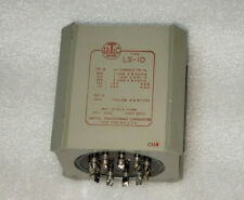 Vintage UTC LS-10 Input MIC MC MM Phono Line Transformer in Excellent Condition