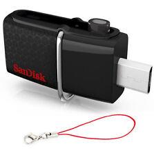 SanDisk SDDD2-064G-GAM46 Flash Drive