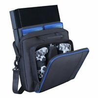 Carry Bag Travel Case Handbag For Sony PlayStation4 PS 4 Console Accessories