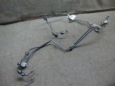 04 2004 BMW K 1200 GT (ABS) K1200GT ABS BRAKE LINES #Z96