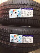 2x 245/45 R18 Michelin Primacy 3 ZP 100Y (*)MOE RUNFLAT BRAND NEW TYRES