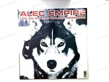 Alec Empire - Low On Ice (The Iceland Sessions) GER 2LP 1995 Unplayed! /2
