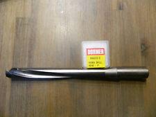 Dormer Hydra Drill Body 9xD ø18,00 1 x Bohrkrone R95018.0 Bohrer VHM CNC Drill