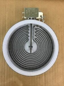 8273994 318178110 Whirlpool Frigidaire Range Stove Surface Burner Element