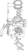 Genuine Lock Bar VW AUDI Dasher Jetta Passat syncro Quantum Rabbit 030129614