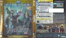 The Avengers (3D Blu-ray SLIPCOVER ONLY * SLIPCOVER ONLY)