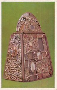 ART - Shrine of St. Patrick's Bell - Museum of Ireland