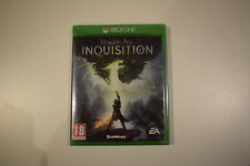 dragon age inquisition xbox one xboxone neuf sous blister