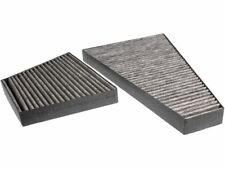Cabin Air Filter For 2005-2008 Bentley Continental 2007 2006 V155YK