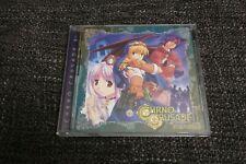 Chrono Crusade II Eien no jikan Anime CD