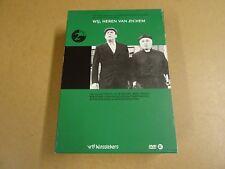3-DVD BOX / WIJ, HEREN VAN ZICHEM - REEKS 2 - DEEL 1, 2 & 3 ( VRT KLASSIEKERS )