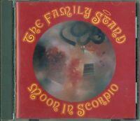 The Family Stand - Moon In Scorpio Cd Perfetto