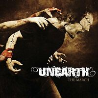 Unearth - The March [CD]