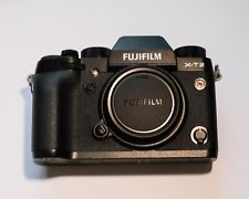 Fujifilm X-T2 Digital SLR Camera - Black (Body Only)