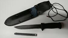 Czech Military Knife, Uton AZ