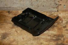 2000 2001 2002 2003  FORD TAURUS ASHTRAY INSERT BLACK MERCURY SABLE