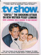 TV RADIO SHOW  May 1973 (5/73) - Complete Issue
