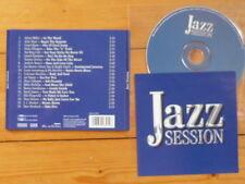 Jazz Session: Glenn Miller Artie Shaw Count Basie Duke Ellington Dave Brubeck