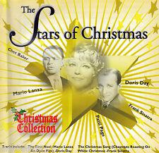 The Stars Of CHRISTMAS Collection  CD