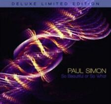 so or so What 0888072328365 by Paul Simon CD With DVD