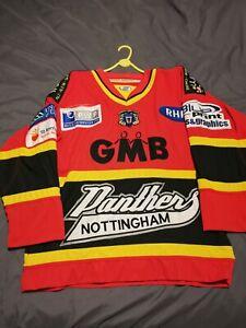 Nottingham Panthers Jersey