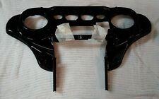 NEW Harley Davidson Inner Fairing / Street Glide / Vivid Black / 57000064DH