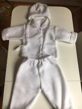 Baby Girl Or Boy Christening Set Size 68