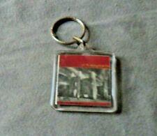 KeyChain/ Vintage  U2  1984  New  Good+