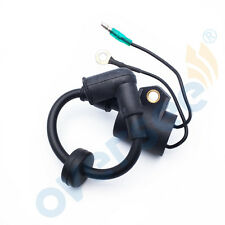 IGNITION COIL ASSY fit Yamaha Outboard Engine 61N-85570-10 00 C 20 25HP 30HP 2T