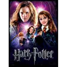 NEW! Wrebbit Poster Puzzle Harry Potter - Hermione Granger 500 piece foam jigsaw