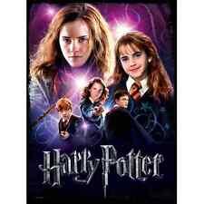 NEW! Wrebbit Poster Puzzle Harry Potter - Hermione Granger 500 piece foam jigsaw