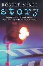 Story, Acceptable, McKee, Robert, Book