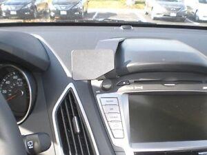 Brodit Proclip 854462 Support de Montage pour Hyundai ix35 Année 2010 - 2013