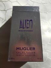 Thierry Mugler Alien Musc Mysterieux Eau De Parfum 90 ML *NEU/OVP*