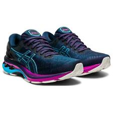 ASICS Woman GEL KAYANO 27 Scarpe Donna Running Support FRENCH BLUE 1012A649 401