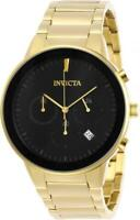 Invicta Men's 29480 'Specialty' Gold-Tone Stainless Steel Watch
